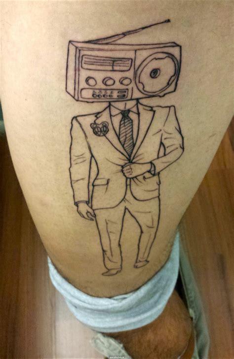 radiohead tattoo radiohead tattoos radiohead