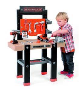 black and decker childrens tool bench smoby black decker bricolo centre childrens tool