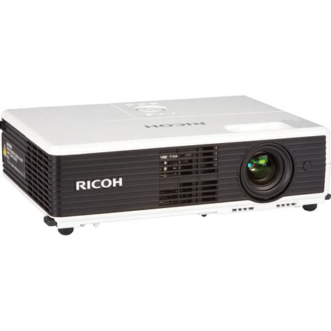 Wireles Proyektor itvoice it magazine india 187 ricoh unveiles three wireless projectors