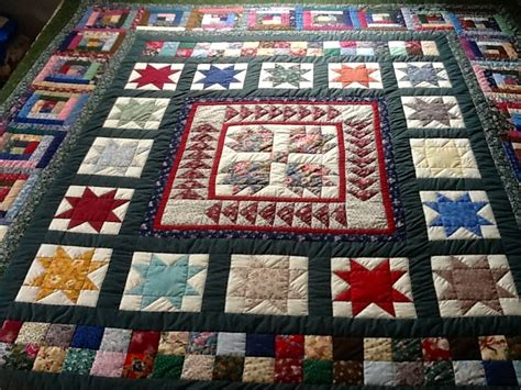 Amish Quilt Patterns Amish Sler Quilt By Amish Spirit