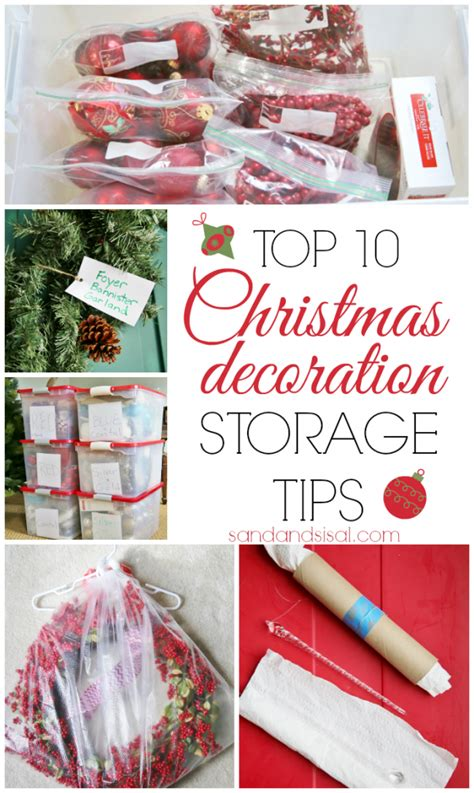 storage tips decoration storage tips sand and sisal