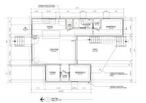 floor plan copyright r one studio architecture 2013