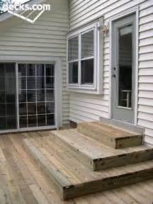 Box Stairs Design 17 Best Ideas About Deck Steps On Decks Trap Door And Deck