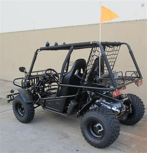Motor Gokart 200 Cc Mesin 4 Tak kandi hummer style gkh 200cc go kart automatic with 2 seater with harness roll cage