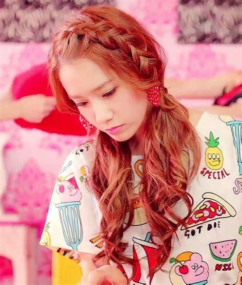 imagenes de coreanas jovenes peinados estilo coreano para chicas peinados faciles