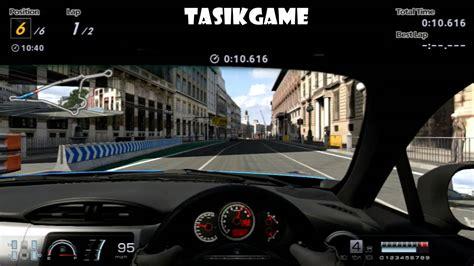 kumpulan  game balap mobil gratis