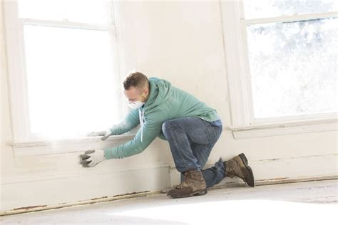 How To Clean Walls Before Painting Interior by Do You Need To Clean Walls Before Painting