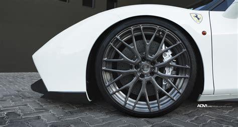 ferrari wheels white ferrari 488 gtb adv10 0 m v2 sl gunmetal