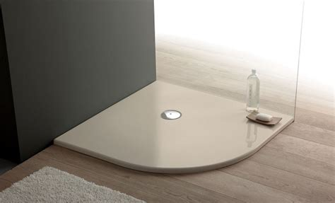 piatto doccia piastrellato piatto doccia in acrilico semicircolare