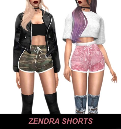 Kendall Dining Room zendra shorts at kenzar sims 187 sims 4 updates