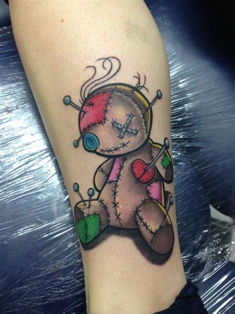 black voodoo doll meaning coolest looking voodoo doll drawings tattoos