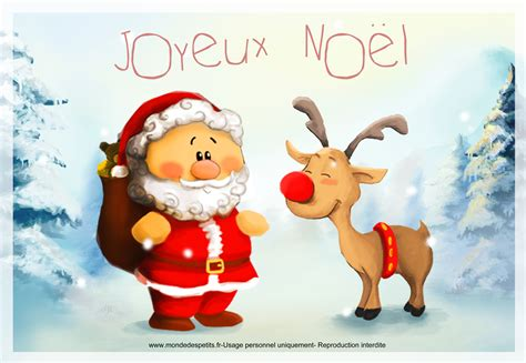 Cartes De Noel Gratuite by Monde Des Petits Par Th 232 Me