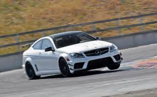 2012 Mercedes C63 Amg 2012 Mercedes C63 Amg Black Series 1 38 9 Photo