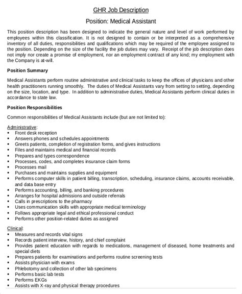 physician assistant description physician assistant description physician assistant