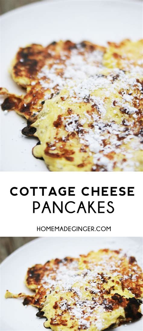 Pinterest The World S Catalog Of Ideas Best Cottage Cheese Pancakes