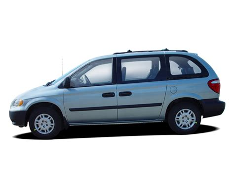 2005 Dodge Caravan Reviews by 2005 Dodge Caravan Reviews And Rating Motor Trend