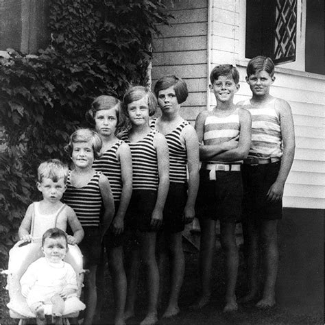 John F Kennedy Children | untold story of rosemary kennedy and her disastrous lobotomy