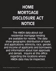 Home Equity Line Of Credit by Saf Bank Products Lobby Signage 997958 Hmda Poster