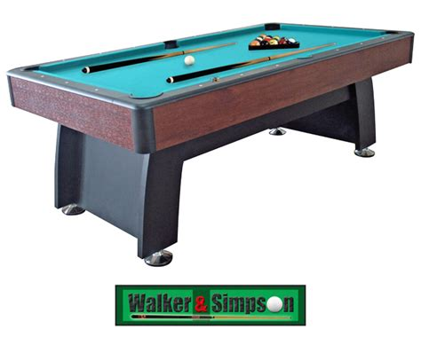 pool table equipment snooker and pool tables and equipment walker and