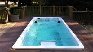 Dual Family House Plans endless pools 174 swim spas youtube