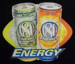 energy drink 180 180 energy drink tin tacker sign