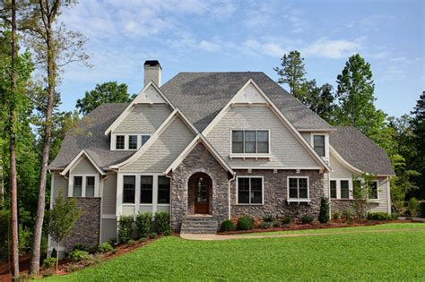 baxter fort mill sc traditional exterior