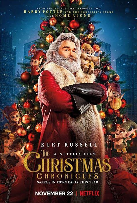 oliver hudson the christmas chronicles the christmas chronicles 2018 premier d 225 tum