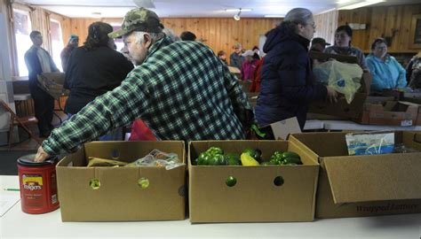 east winthrop food pantry to after 22 years