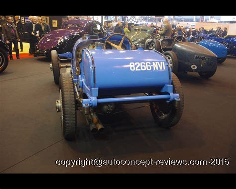 Car Types Of Drive by Bugatti Type 53 All Wheel Drive Racing Car 1931