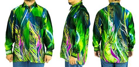 Comfy Skolder Kemeja cy a6109 kemeja batik lelaki shirt m end 2 3 2020 11 36 am