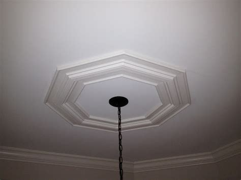 how to install ceiling medallion how to install ceiling medallions
