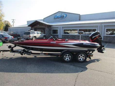 triton bass boats for sale in nc triton boats for sale in north carolina