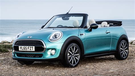 new mini convertible greencarguide co uk