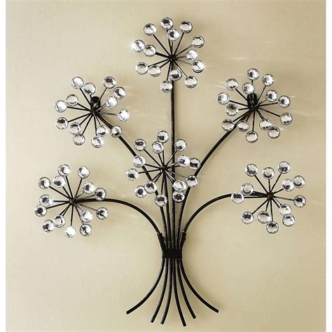 metallic wall decor wall decor rumah minimalis