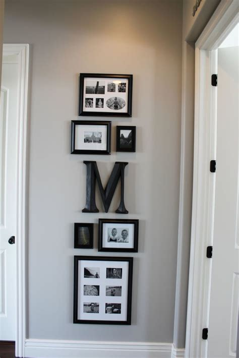 ideas on hanging pictures in hallway hanging pictures hallway ideas wall collage colors paint