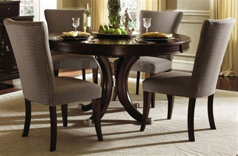 round wood dining room tables oak round wood dining table the best wood furniture