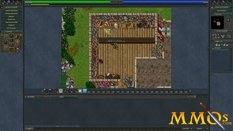 tibia houses tibia game review