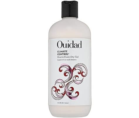best frizz control products 2013 ouidad climate control heat humidity gel 13 best anti