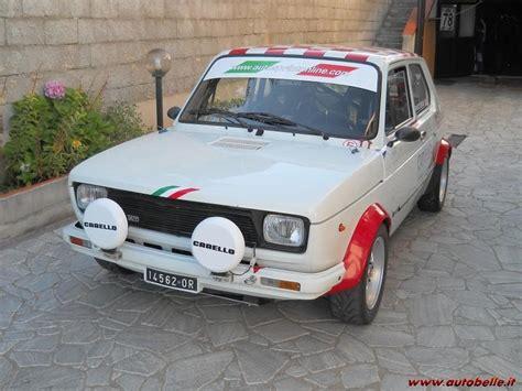 Auto Rally Annunci by Mercatino Racing Annunci Auto Da Corsa In Vendita 187 Fiat