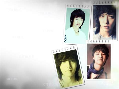 wallpaper cn blue cn blue fc1 wallpaper by zonhaneul lejeongsin