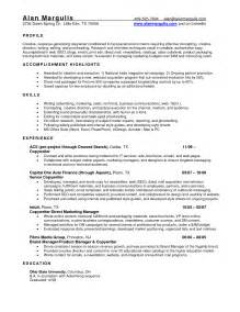 best resume format for freshers mba finance how to