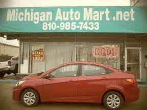 Used Cars Port Huron by Michigan Auto Mart Used Cars Port Huron Mi Dealer
