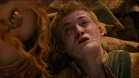 sucked to his death in bed game of thrones quot the lion and the rose quot review i always