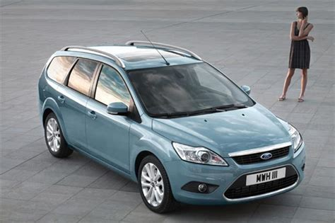 2007 Ford Focus Review by 2007 Ford Focus Wagon Review Top Speed