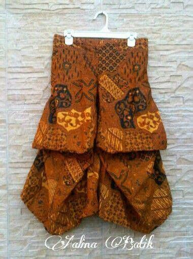 Kulot Batik 52 best batik celana kulot batik images on