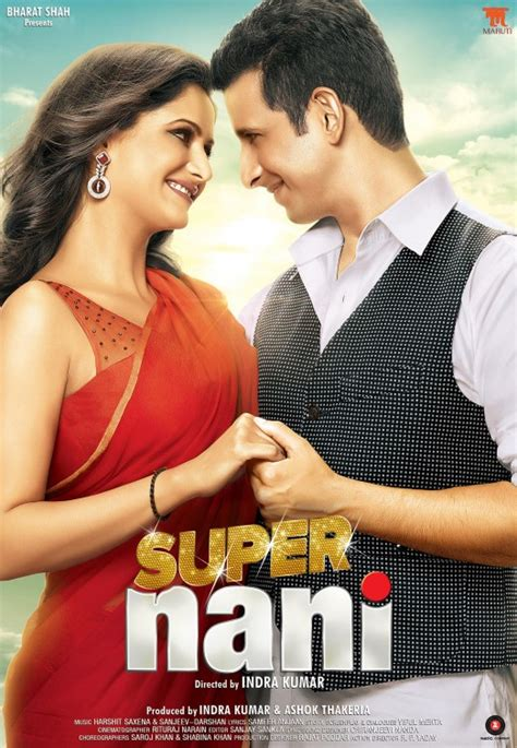 biography of movie super nani super nani movie poster 4 of 5 imp awards