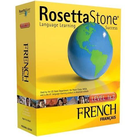 Rosetta Stone Quebec   logiciel de traduction fran 231 ais dans une 233 cole au canada