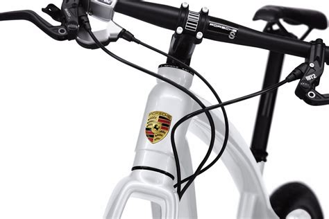 porsche bicycle car porsche bike s and rs now available autoevolution