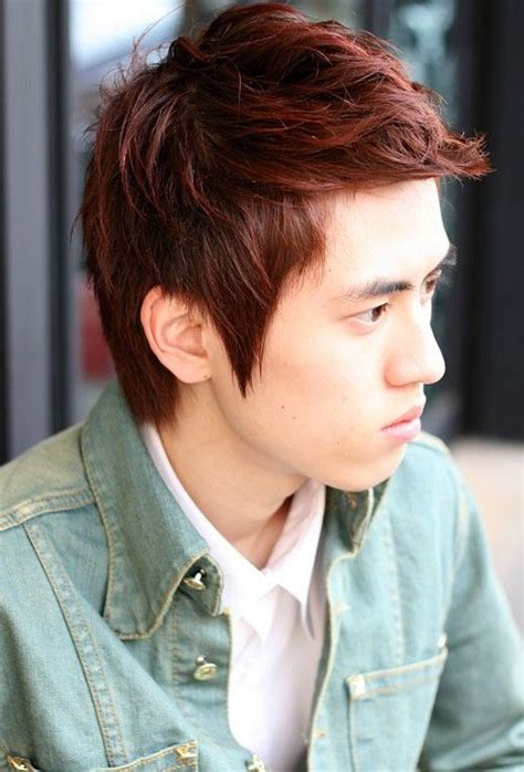 kpop male hair cuts 10 best images about korean guys hairstyles asian guys