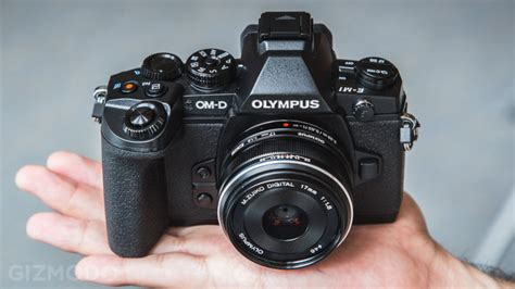 Kamera Olympus Omd Em1 olympus om d e m1 on so you won t believe it s mirrorless